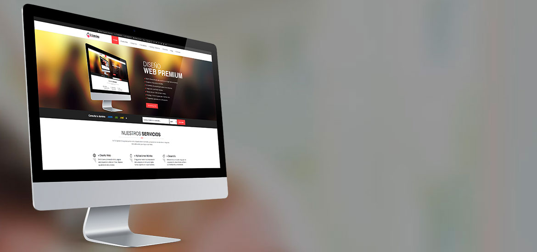 Beneficios de tener un diseño Web Profesional