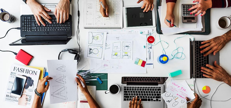 Startups es innovación en los negocios