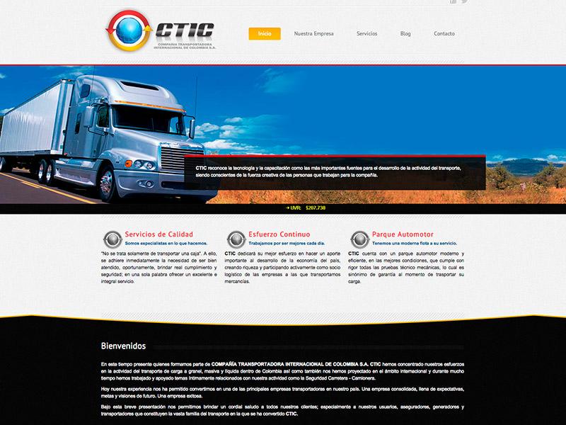 CTIC S.A.