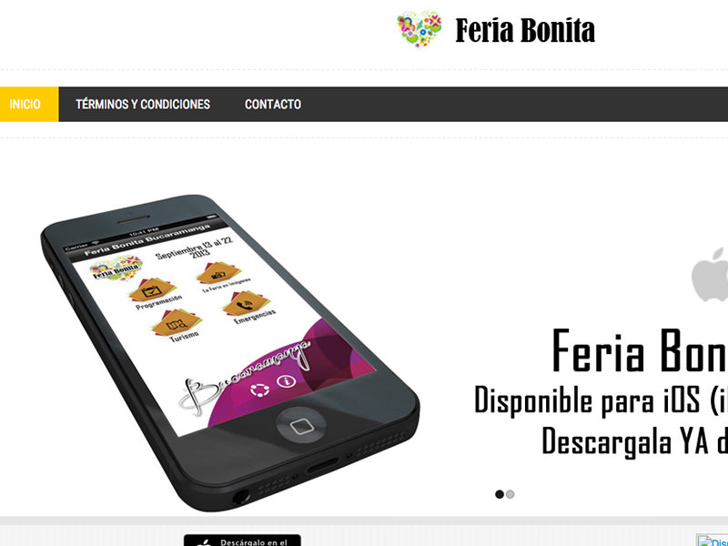 FERIABONITA.COM