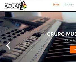 Grupo Musical Acuario