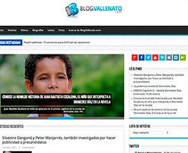 BlogVallenato