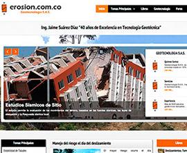 Erosion.com.co
